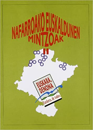 PDF descargados de libros electrónicos Nafarroako Euskaldunen Mintzoak Ii in Spanish PDF