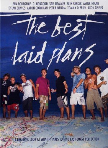 Best Laid Plans (Best East Coast Surfing)