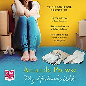 My Husband's Wife Audiobook