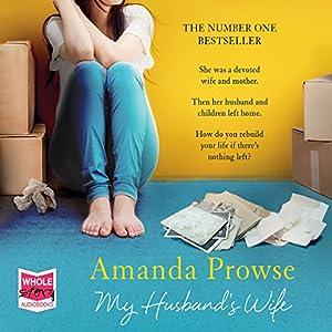My Husband's Wife Audiobook