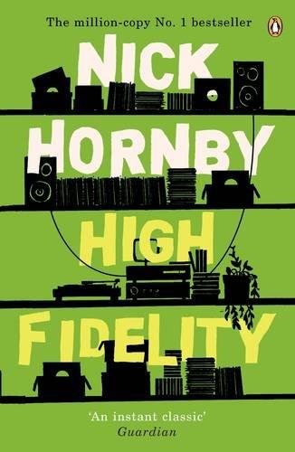 High Fidelity ebook