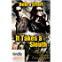 The Royals of Monterra: It Takes a Sleuth (Kindle Worlds Novella)