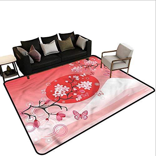 (Asian,Floor mats for Kids 80