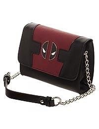 Marvel Deadpool Juniors Sidekick Handbag