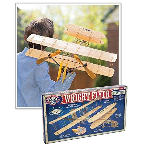 Giant Wright Flyer Gear Apparel Toys, 2017 Christmas Toys