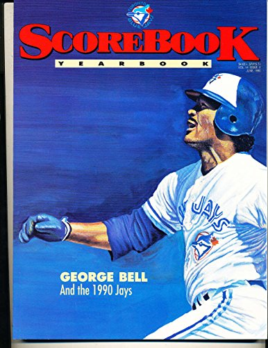Toronto Blue Jays Magazine, Blue Jays Magazine, Blue Jays