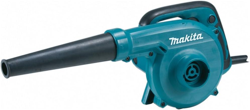Makita UB1103Z UB1103Z-Soplador 600W, 600 W, Multicolor: Amazon.es ...
