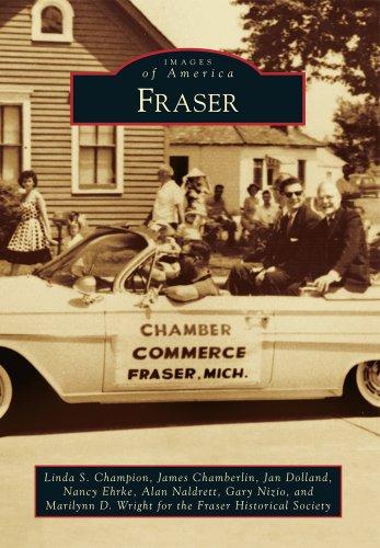 Fraser (Images of America)