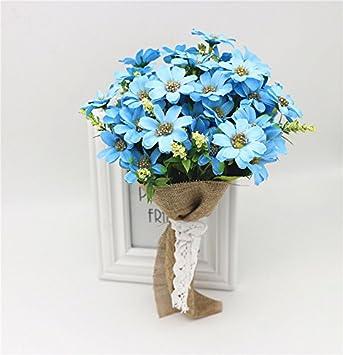 Dyf Kunstliche Mit Blumen Rosa Weiss Home Hochzeit Shooting