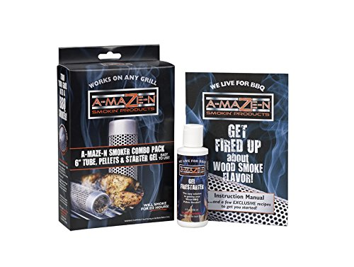 MAZE N Products Smoker Pellets Starter product image