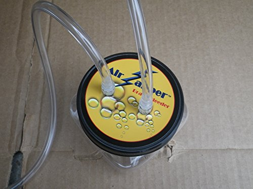 Air Zapper Brake Bleeder- Lightning Fast and Hands-Free by Air Zapper (Image #5)