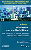 Information and the World Stage
