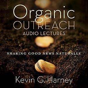 Organic Outreach Speech