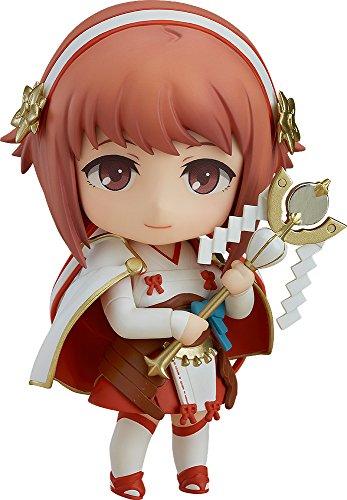 Good Smile Fire Emblem Fates: Sakura Nendoroid Action Figure