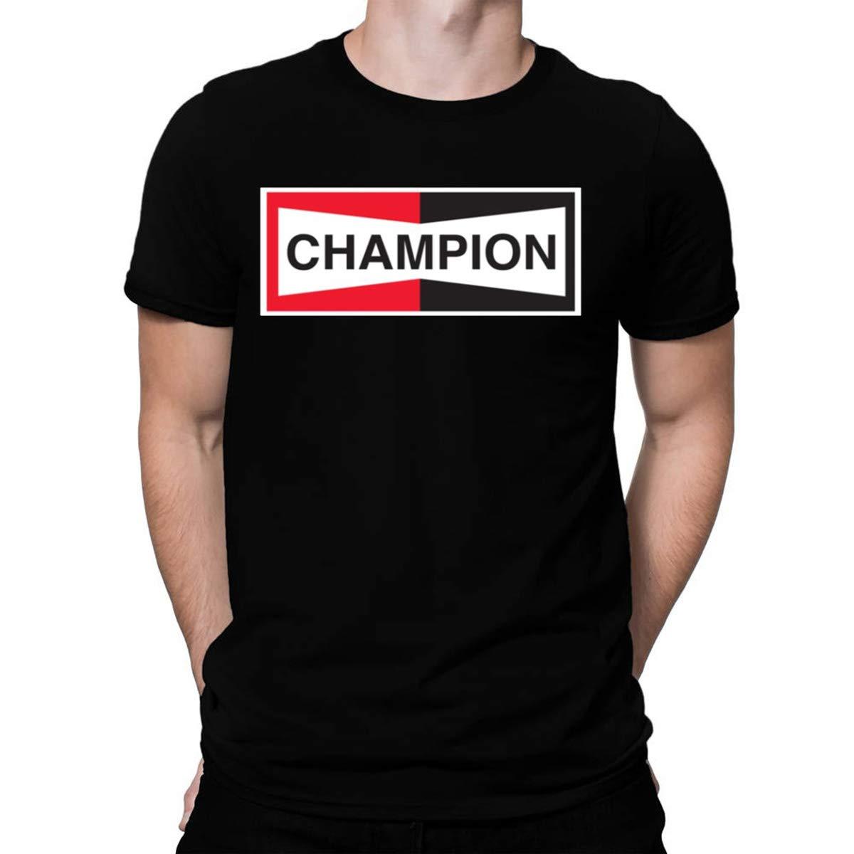 Sweatshirt For Mens Womens Ladies Kids Short Sleeves Shirt Champion Spark Plug TShirt Classic TShirt Unisex Hoodie
