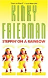 Steppin' on a Rainbow, Kinky Friedman, 0671047442