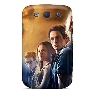 case-factory Galaxy S3 Hard Case With Fashion Design/ Ysr2147bLKo Phone Case