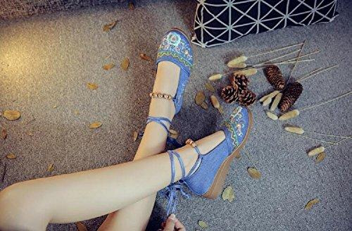 Donna Donna Lazutom Scarpe Stringate Scarpe Blue Blue Stringate Lazutom Lazutom Scarpe Stringate RvqWCdwE