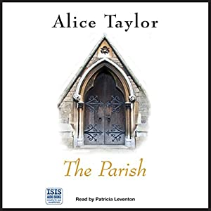 The Parish Audiobook