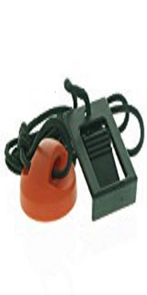 トレッドミルDoctorラウンドマグネットリーボックCadence G 5.9の安全キーモデル部品番号208603   B079C75HCY