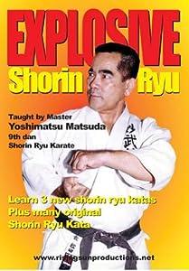 Yoshimasa Matsuda Shorin Ryu Karate Do