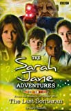 Sarah Jane Adventures Day Of The Clown