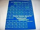 Descriptive Inorganic Chemistry, Rayner-Canham, Geoffrey and Overton, Tina, 0716793849