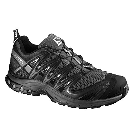buy cheap very cheap clearance tumblr Salomon Mens XA Pro 3D Quicklace Trainers/Shoes Black PfwxdLm