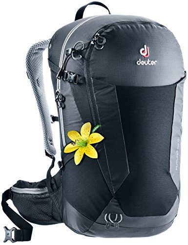 Deuter Futura 26 SL Hiking Backpack with Detachable Rain Cover, (Deuter Compact)