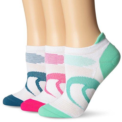 asics-womens-intensity-single-tab-socks-3-pack-small-pink-glow-mosaic-blue