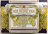 Metropolitan Tea Company Canadian Ice Wine Tea (48 teabags) For Sale