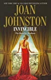 Invincible, Joan Johnston, 1410428052