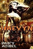 Haevyn, Darcy Abriel, 1609288971