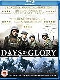 Days of Glory [Blu-ray]
