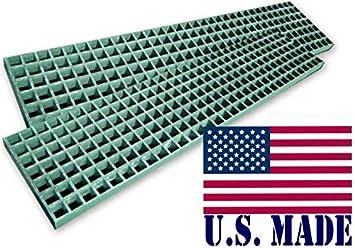 U.S. made XD WAFFLE BOARDS – FIBER GLASS