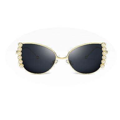 Beydodo Gafas de Sol Hombre Gafas Sol Mujer Espejo ...