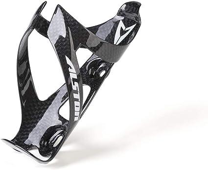 Full Carbon Fiber Bicycle Bike Road MTB Bike Water Bottle Cage Holder gloss matt