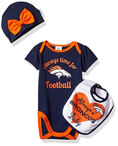 pretty nice afa02 2c656 Broncos Baby Gear, Denver Broncos Baby Gear, Broncos Baby ...