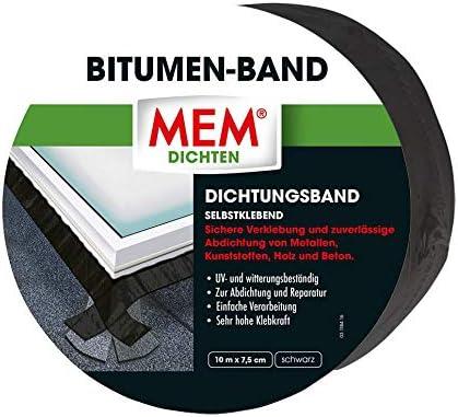 MEM 30836607/bet/ún banda de negro 10/m x 7,5/cm