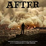 After: Across the Universe, 0.1 | Ellen Datlow - editor,Terri Windling - editor