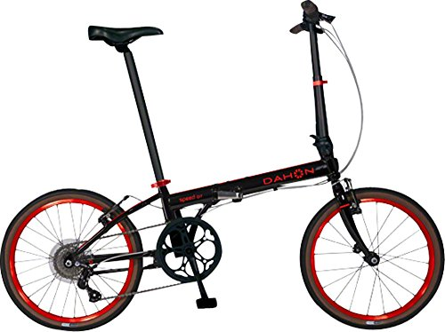 Dahon Speed D7 Street 20'' 7 Speed Folding Bicycle for sale  Delivered anywhere in USA