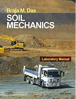 Soils and foundations 8th edition cheng liu jack evett phd soil mechanics laboratory manual fandeluxe Image collections
