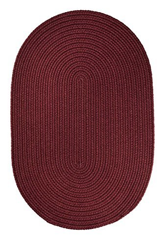 Super Area Rugs Outdoor Burgundy product image