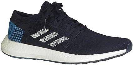 Amazon.com: adidas Pureboost Go Black