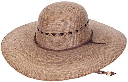 Womens Ranch Lattice Hat