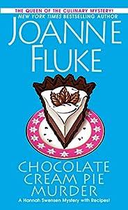 Chocolate Cream Pie Murder (A Hannah Swensen Mystery Book 24)