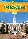 Delaware, Emily Schnobrich, 162617007X
