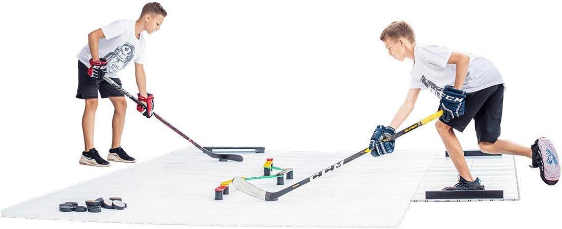 Hockey Revolution Dryland Flooring Tiles - My Puzzle - Build Your Own Training Platform
