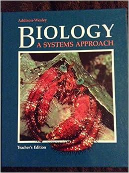 Descargar Libros Gratis Español Biology: A Systems Approach Bajar Gratis En Epub