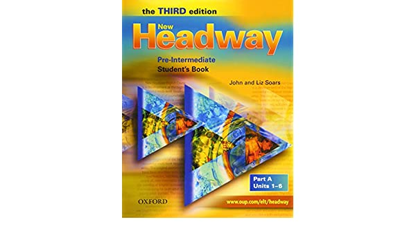 Amazon new headway pre intermediate students book a amazon new headway pre intermediate students book a headway elt 9780194716314 john soars books fandeluxe Image collections